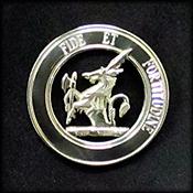 McGrath badge