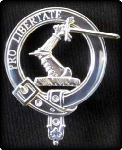 Wallace Clan Crest